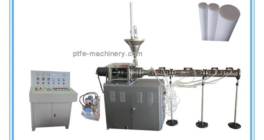 Types of Plastic Molding Machine – PTFE Machinery