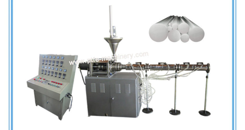 Rod Extrusion Machine