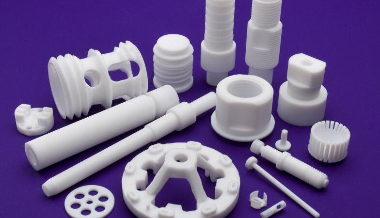 Properties Of Ptfe And Some Other Insulating Materials